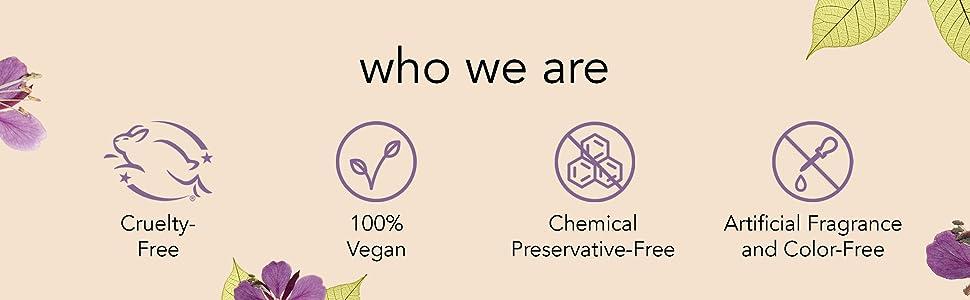 boscia plant based preservative free