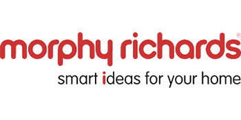 morphy richards small logo