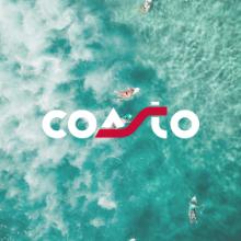 Coasto, paddle