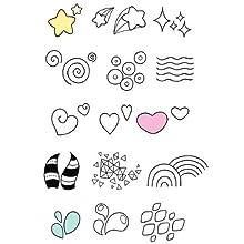 doodle, kawaii, draw, diy, fun, cute