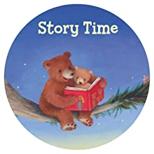 storytime story time story book