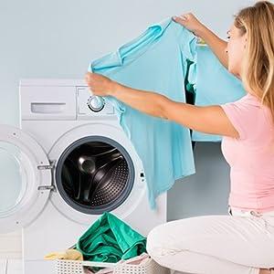 Cleenz Laundry Detergent Liquid Front Load, 500 ml
