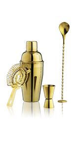 bartools; barware; cocktail kit