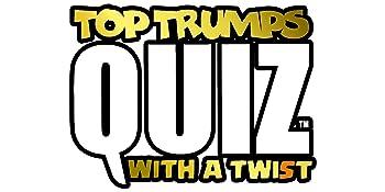 Top Trumps Quiz World Football Stars Gold