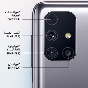 هاتف سامسونج Galaxy M31s مواصفات مميزة بسعر مناسب
