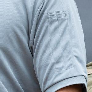 Propper Uniform Polo pen pocket on sleeve
