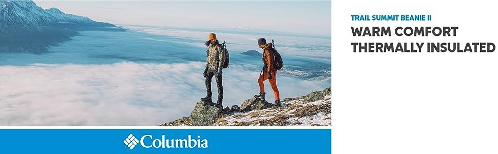 Columbia Trail Summit Beanie II Winter Hat