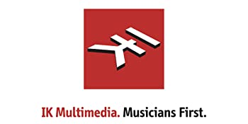 IK Multimedia, iRig, iKlip