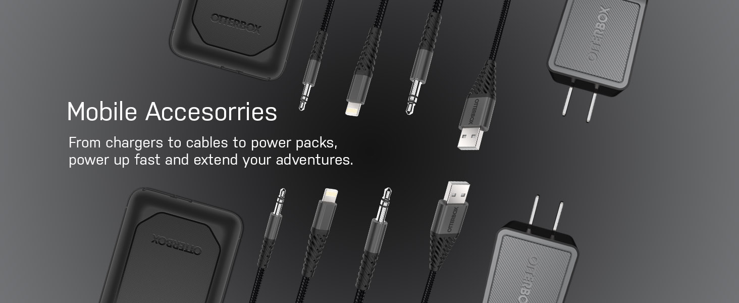 iphone charger, samsung charger, usb charger, usb cable, otterbox