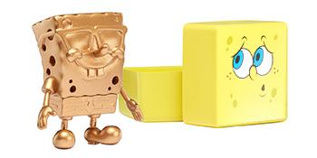 Bob Esponja - Cubos Slime (Modelo aleatorio): Amazon.es: Juguetes y juegos