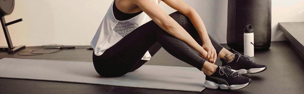 PUMA Active Leggings Pantalon de Sport Femme