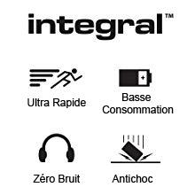 SSD Integral