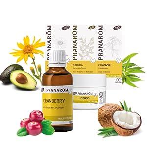 huile végétale ; aromathérapie naturelle ; pranarom