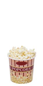 small popcorn bucket vkp1166