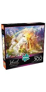 Vivid Collection - Unicorn Sunset