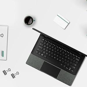 Island Style full-size keyboard
