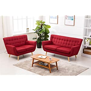 2er Sofa Modern