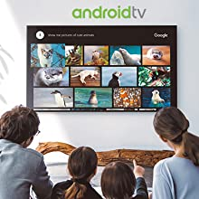 Endless Entertainment with Android TV