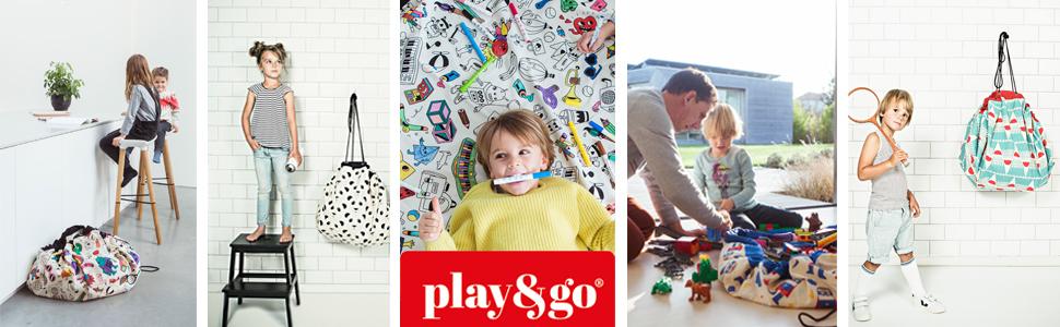 Play & Go Banner