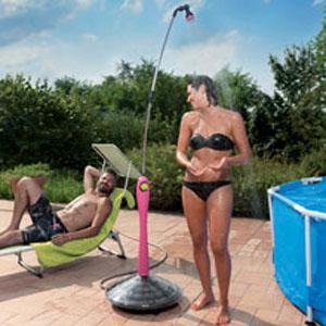 doccia solare; esterno; giardino; sunny; style; outdoor; solare; giardino; acqua calda; sole