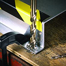 M42 Cobalt drilling Steel