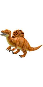 BH7782 スピノサウルス オレンジ 70
