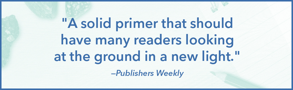 Quote from Publishers Weekly