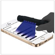 UV light on Mobile