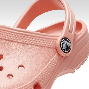 classic, clog, kids, crocs, strap
