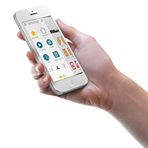 tahoma, app, smart home, somfy