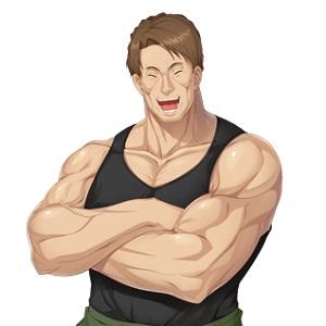 糸井コーチ