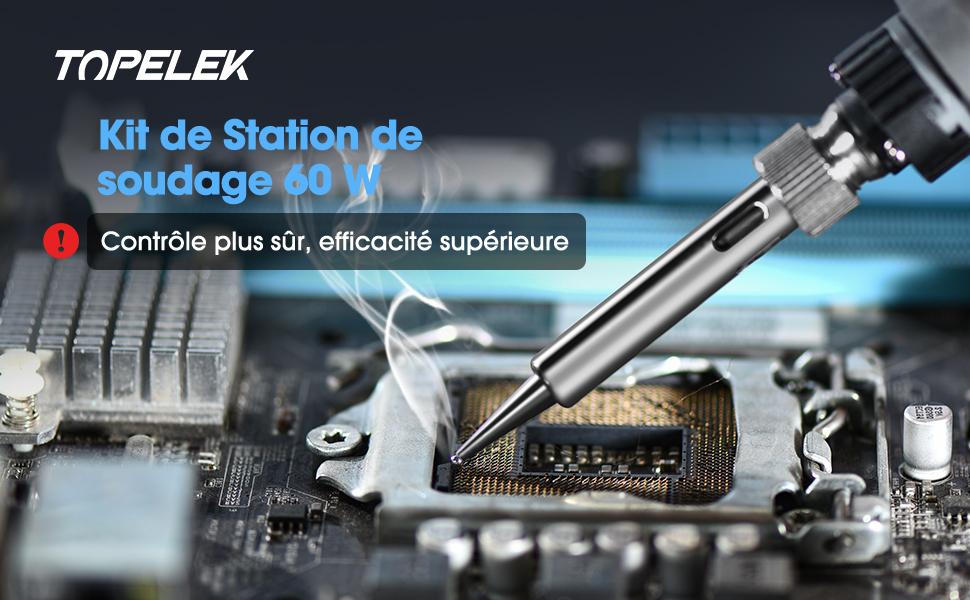 Station de Souder