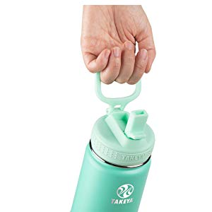 Takeya Leak-proof Twist Cap - Clean and convenient