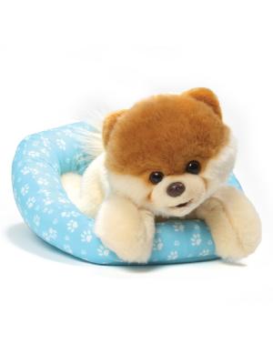 GUND World's Cutest Dog Boo Bedtime Stuffed Animal Plush, Multicolor, 5quot;