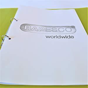 Rapesco, Classeur