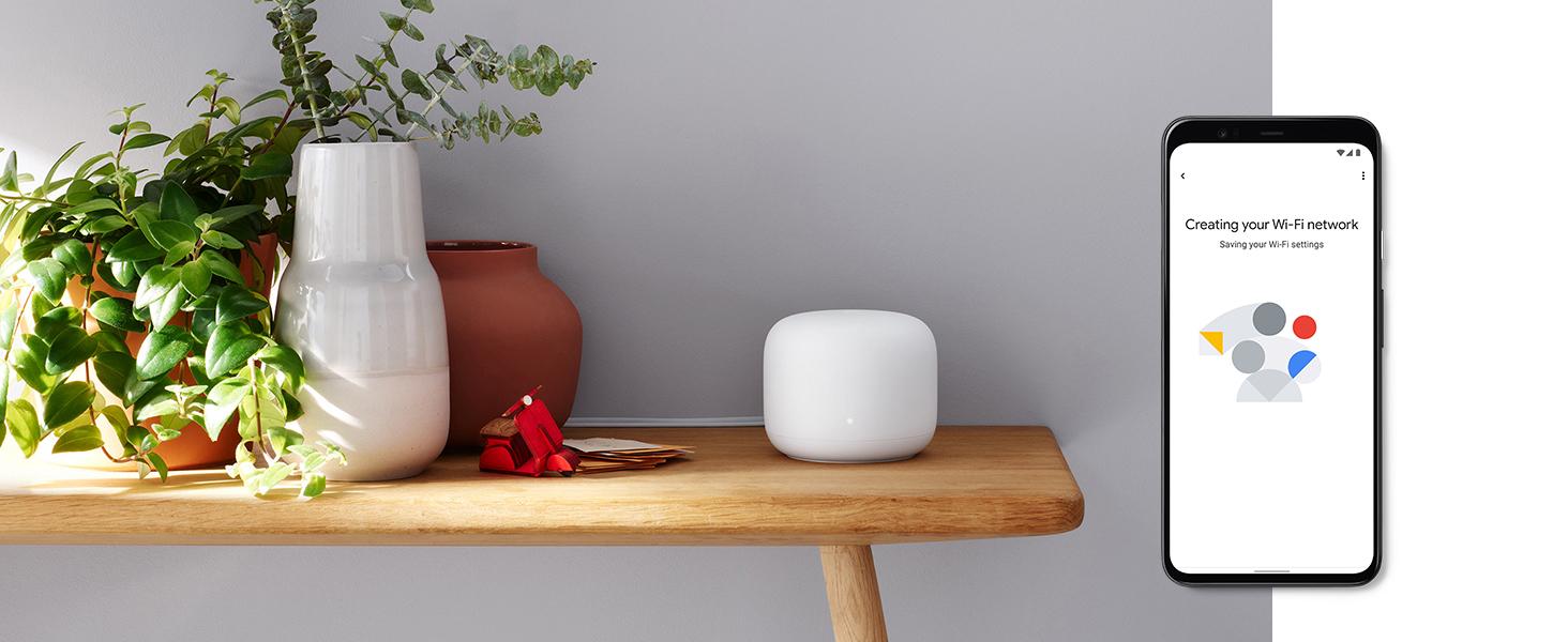 google, google nest, google nest wifi