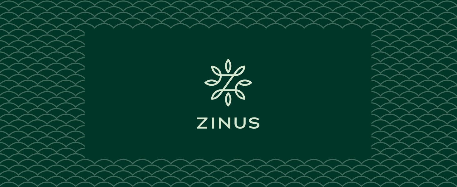 Zinus Logo Desktop