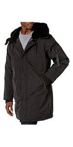 Insulated Winter Coat