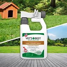 natural flea repellent, dog flea products, cat flea products, flea control, flea prevention