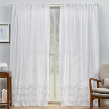 light filtering;light filtering curtains;pinch pleat;clip ring curtains;back tab curtains