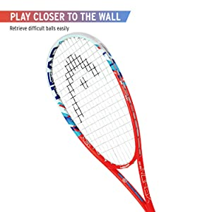 PLAY CLOSER TO THE WALL