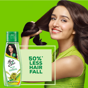 Buy Hair Care With Olive And Vitamin E Non Sticky Hair Oil 500 Ml Online At Low Prices In India Amazon In