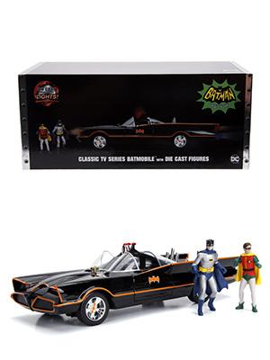 batmobile diecast model car
