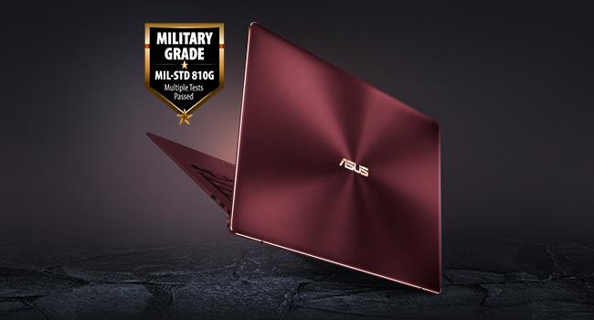 UX391 military grade