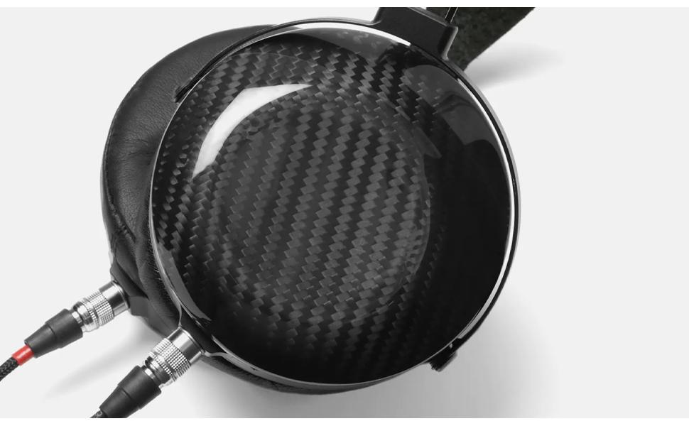 Drop + MrSpeakers Mr Speakers over-ear closed-back Ether CX XLR Headphones Massdrop Planar Magnetic