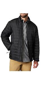 ATG x Wrangler Range Jacket