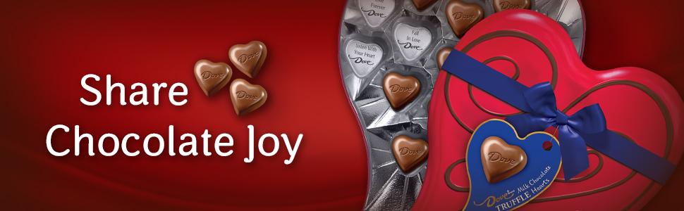 Share Chocolate Joy