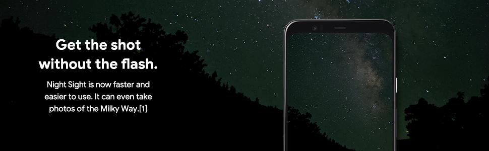 Pixel 4 Google phone