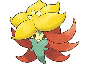 Gossifleur, Pokemon