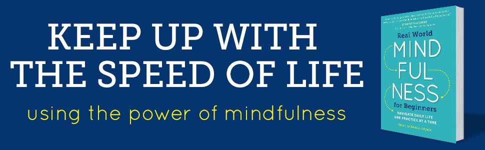 mindfulness, mindfulness for beginners, mindfullness, meditation, mindfulness in plain english,